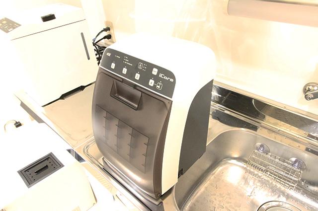 タービン自動注油器