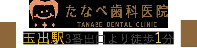 たなべ歯科医院